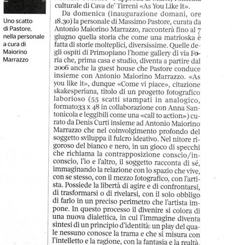 art Corriere Marte