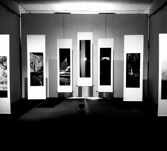 installazione Galleria PrimoPiano Napoli